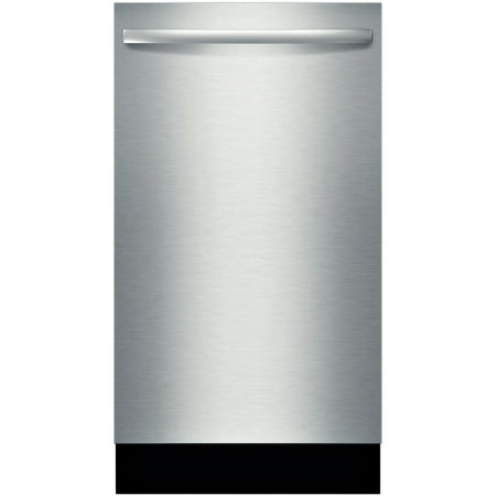 Bosch SPX68U55U Stainless Steel 18u0022 Wide Energy Star Rated Built-