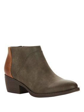 Melrose Ave Women's Speed Dial Vegan Booties