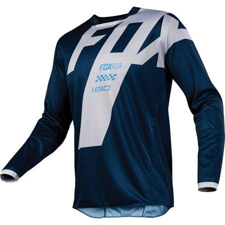 Fox Racing 180 Mastar Motocross Jersey (Fox Motocross Gear)