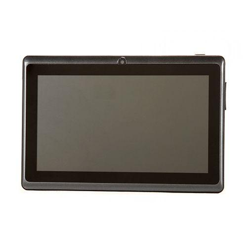 "Envizen V7023D 7"" 4GB Dual Core Tablet - Android 4.1, 1.2GHz, 512MB Memory, Fron"