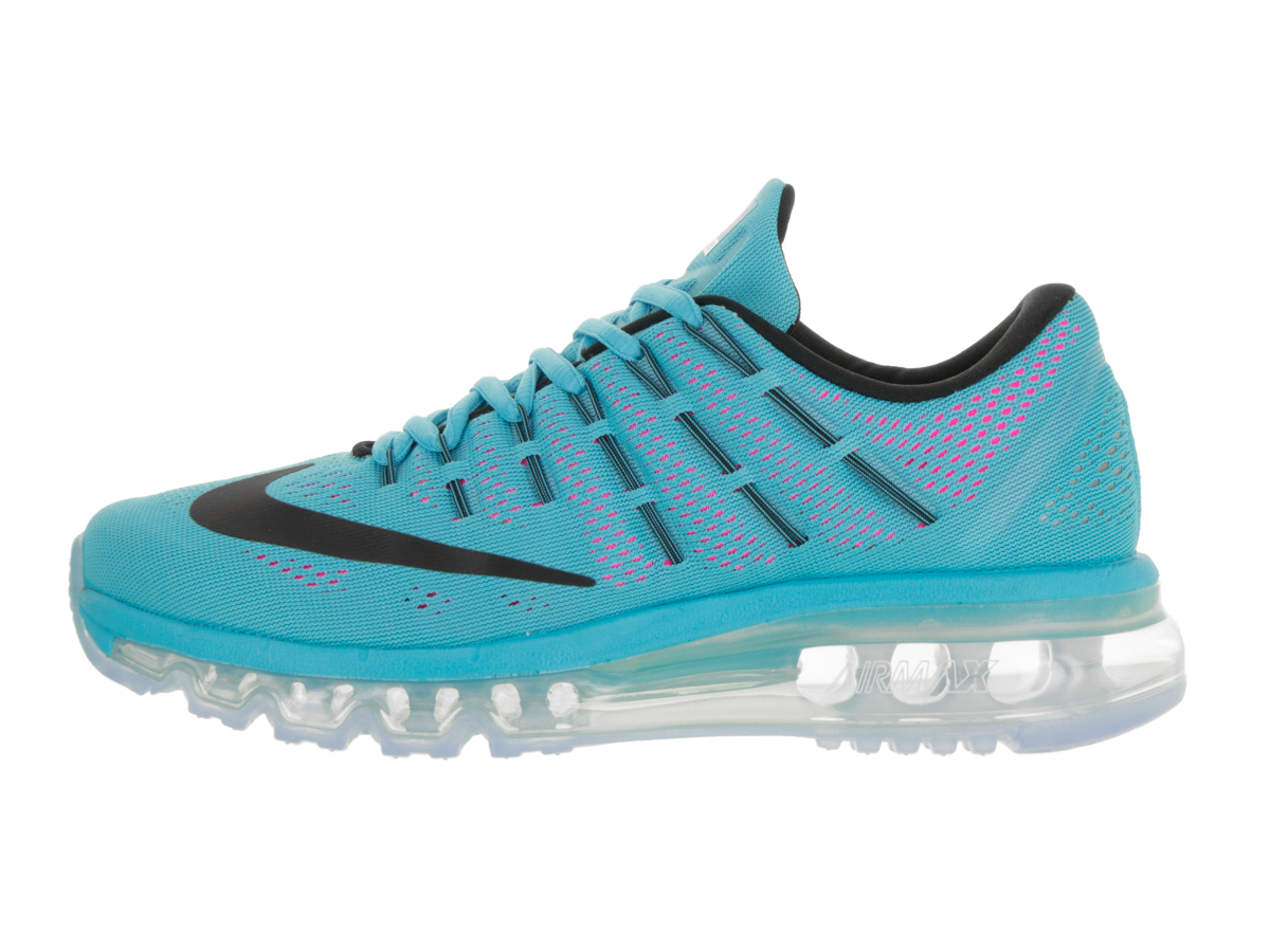 Nike Women's Shoe Air Max 2016 Running Shoe Women's 206f90