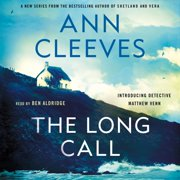 The Long Call - Audiobook