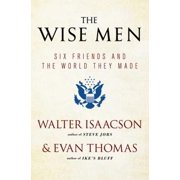 The Wise Men - eBook