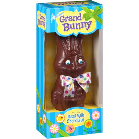 Image result for huge chocolate easter egg bunny walmart