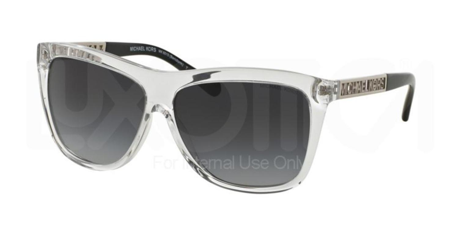 d964b7bb2a Michael Kors - Sunglasses Michael Kors MK 6010 F 301511 ROSE GOLD CRYSTAL -  Walmart.com
