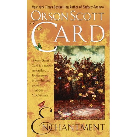 Enchantment : A Classic Fantasy with a Modern Twist Common Enchantment Single Card