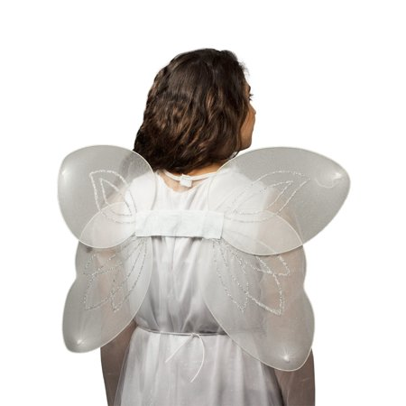 Tiny Angel Wing (Angel Wings White)