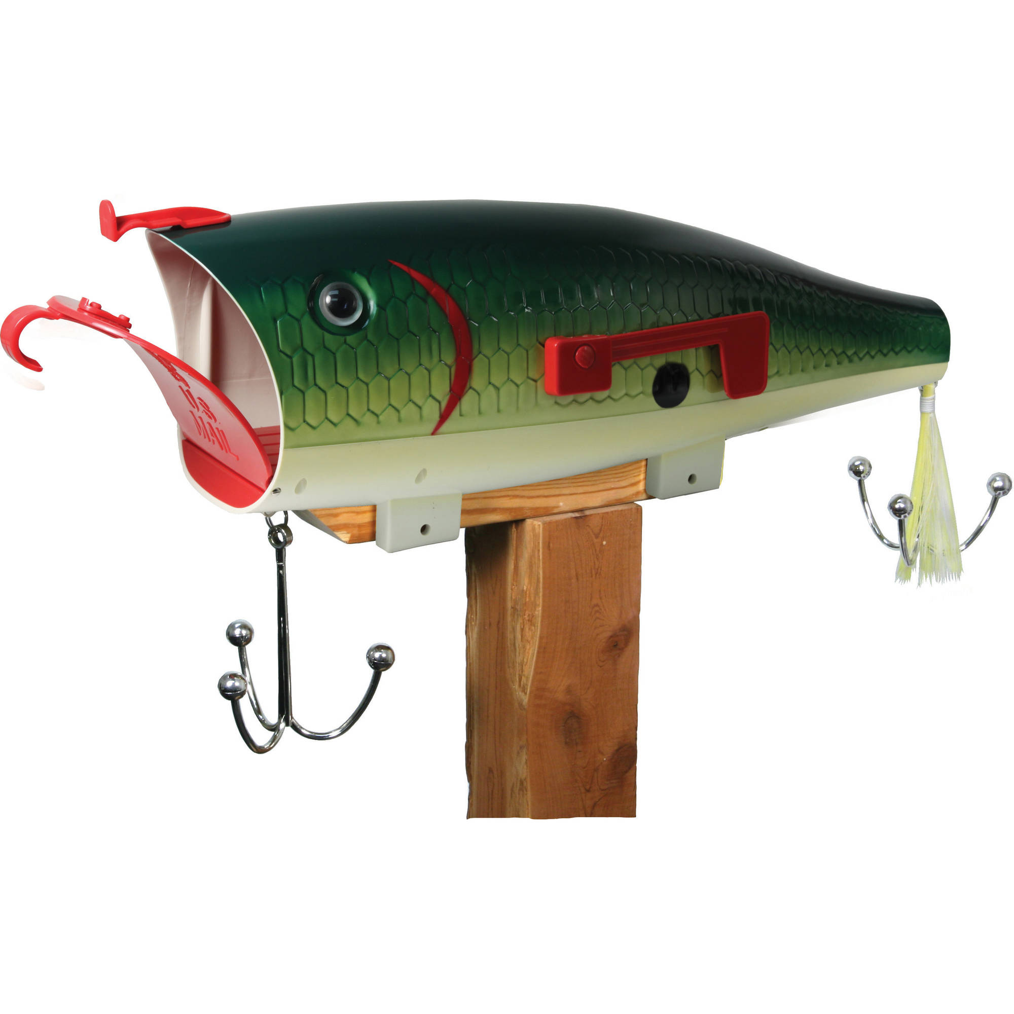Rivers Edge Products Mailbox