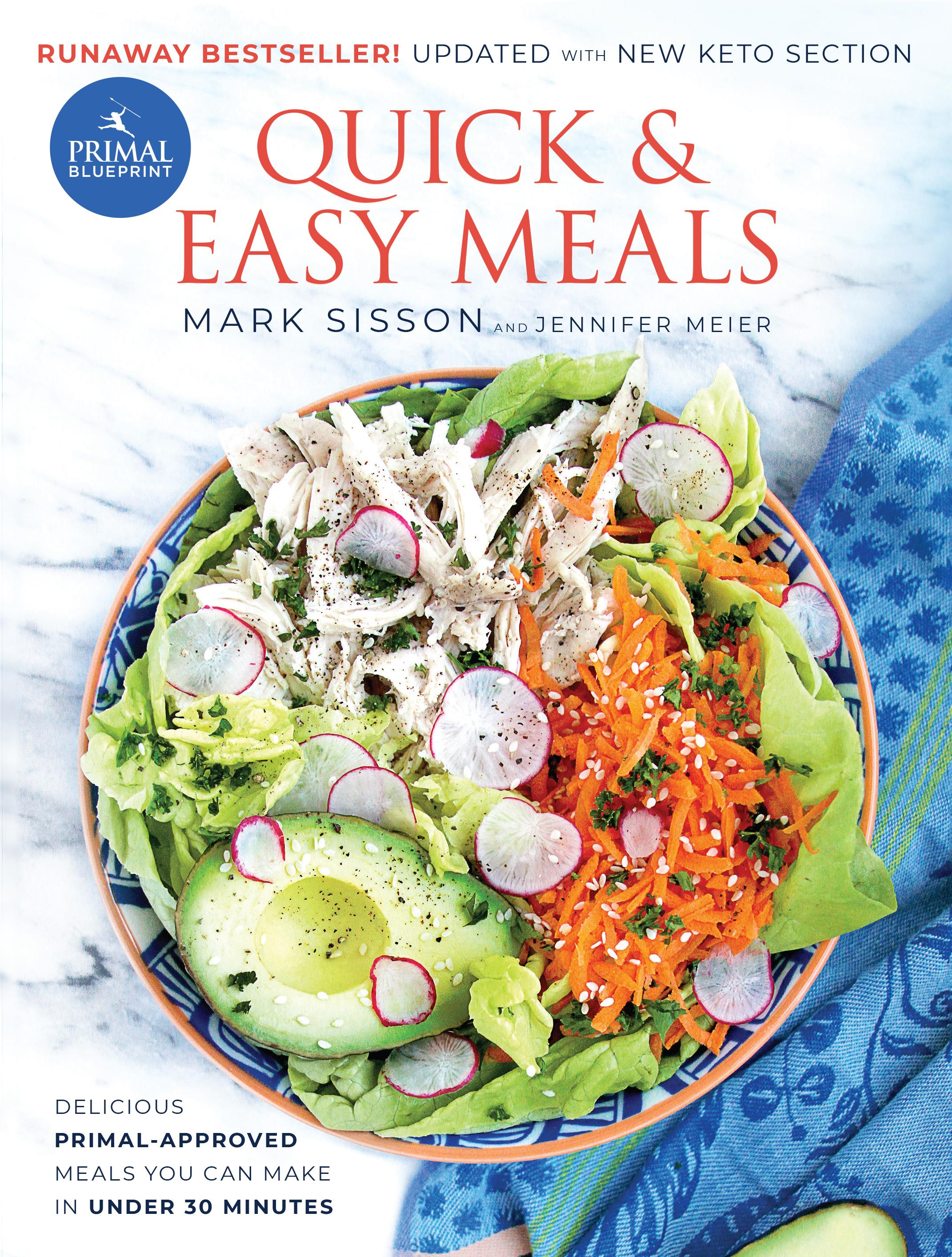 Primal blueprint quick and easy meals delicious primal approved primal blueprint quick and easy meals delicious primal approved meals you can make in under 30 minutes hardcover walmart malvernweather Image collections