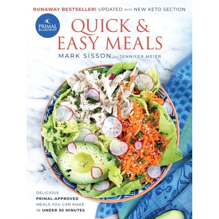 Primal blueprint quick and easy meals delicious primal approved primal blueprint quick and easy meals delicious primal approved meals you can make malvernweather
