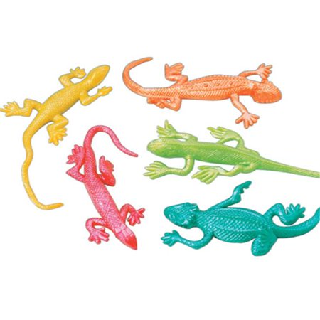 US Toy Company Stretchy Lizards (12 Packs Of 12) - image 1 de 1