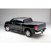 UNDERCOVER 4116 2014-2015 Toyota Tundra Black Se Series Tonneau Cover, 5.5 Ft.