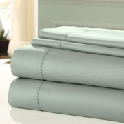 Amrapur Overseas Inc. 1200 Thread Count Cotton Blend Sheet Set