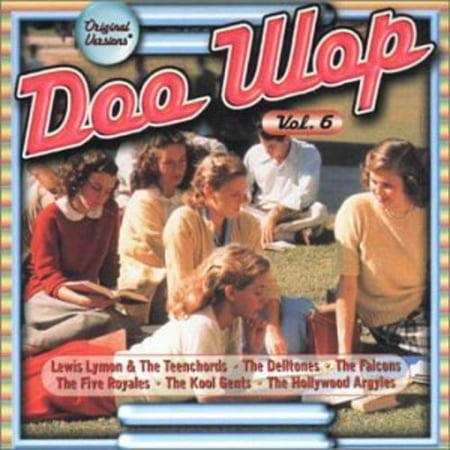 Very Best of Doo Wop 6 / Various