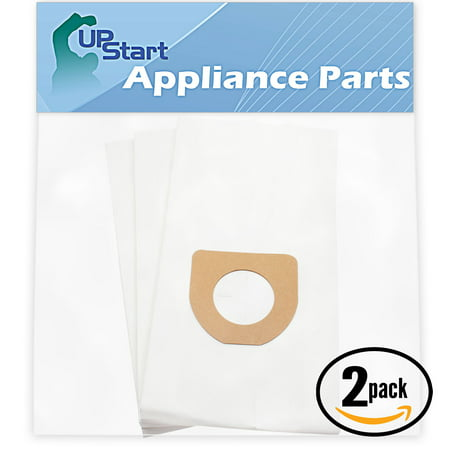 6 Replacement Singer HEMS-1 Vacuum Bags - Compatible Singer Type A Vacuum Bags (2-Pack - 3 Vacuum Bags per Pack) - image 4 of 4