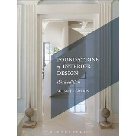 Foundations of interior design studio instant access for Foundations of interior design