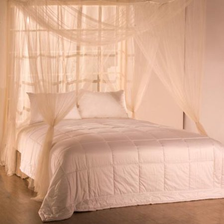Epoch Hometex, Inc Palace Four-poster Bed Canopy
