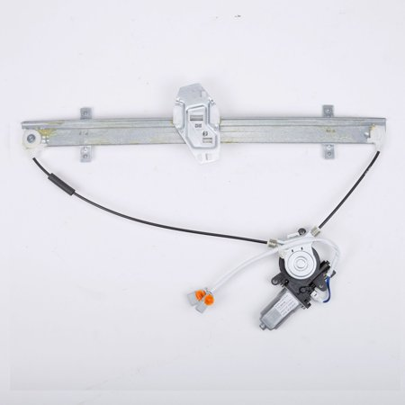 - TYC 660124 Power Window Motor and Regulator Assembly for Honda 72250-S0X-A52 yd