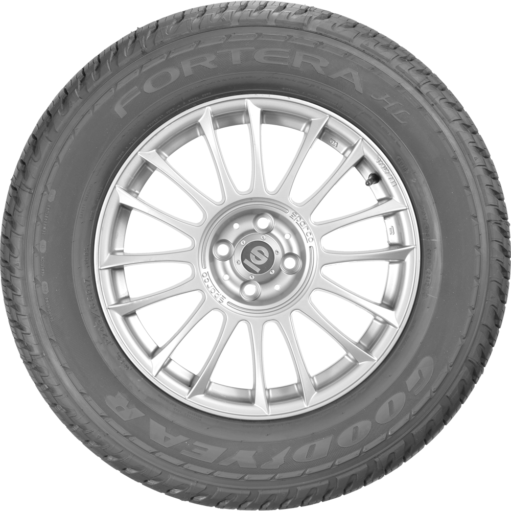 Goodyear Fortera Hl Radial Tire