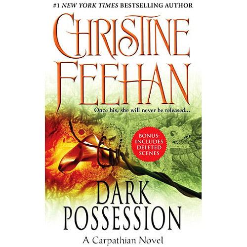 Dark Possession: A Carpathian Novel