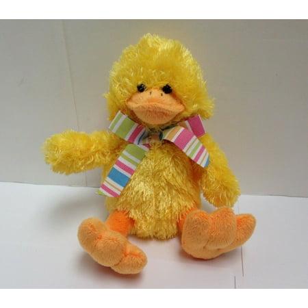 Enesco Forever Boyds Quackers Duck 7-Inch Plush - Animal Quackers Halloween