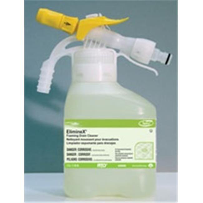 Glade 94266308 Foaming Drain & General Purpose Cleaner, 1...