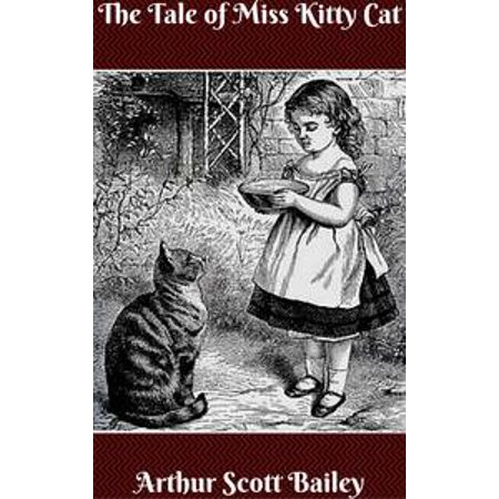 The Tale of Miss Kitty Cat - eBook for $<!---->