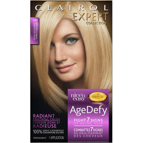 Age Defy Hair Color Reviews To Download Clairol Age Defy ...