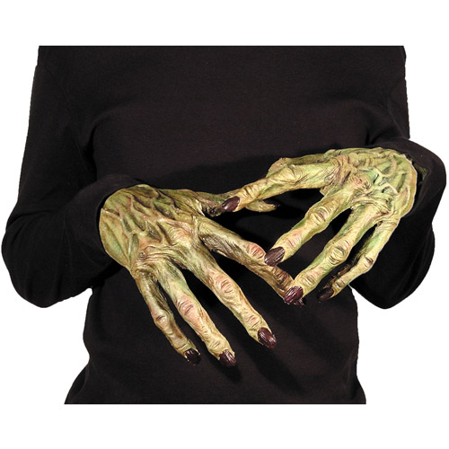 Halloween Adult Monster Hands