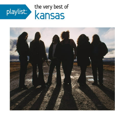Playlist: The Very Best of Kansas](Halloween Playlist Dance Music)