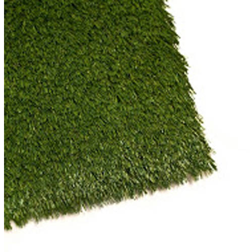 ALEKO 2' x 3' (6 sf) Indoor/Outdoor Artificial Garden Grass, W Shape Monofil PE