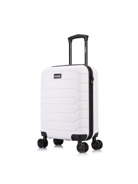 "InUSA Trend 20"" Lightweight Hardside Spinner Carry on Luggage"