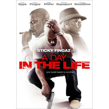 A Day in the Life (DVD)