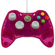 Refurbished PDP Rock Candy Wireless Controller for PS3 - Cranblast - PlayStation 3