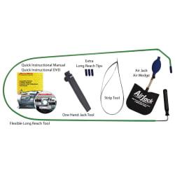 Access Tool Fast Access Car Opening Set (Locksmith Tools)