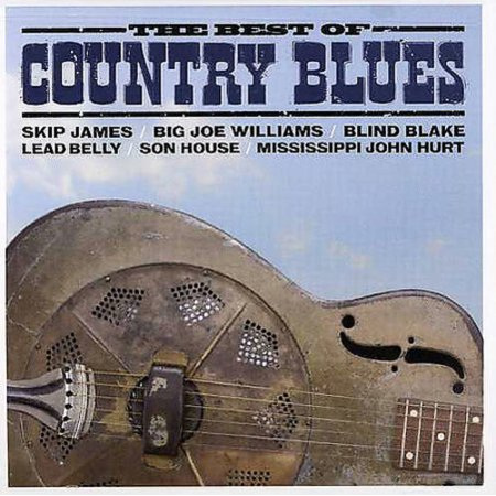 THE BEST OF COUNTRY BLUES [FUEL 2000] (Best Country Blues Albums)