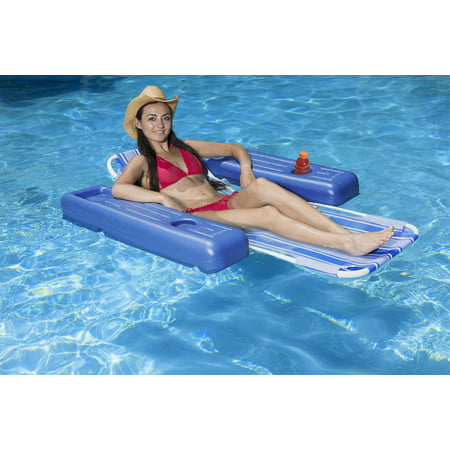 Poolmaster Caribbean Floating (Caribbean Floating Lounge)
