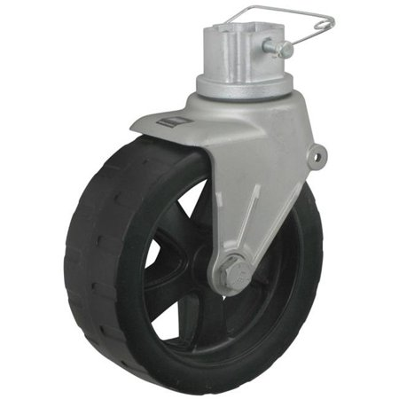 Fulton Jack Accessories  F2 Remov  Wt Wheel Assembly  500266 Removable