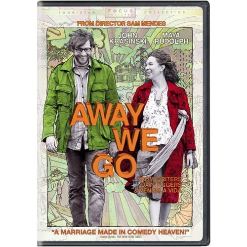 Away We Go (Anamorphic Widescreen)