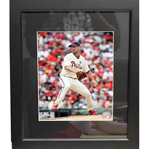 MLB Cliff Lee Deluxe Frame, 11x14
