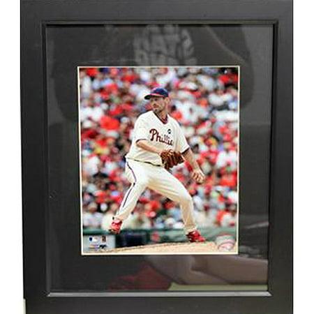 MLB Cliff Lee Deluxe Frame, 11x14 ()
