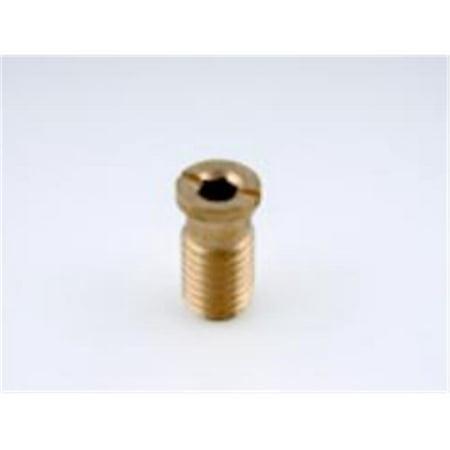 Gaming Laboratories International 99 20 9100026 Brass Anchor Screw