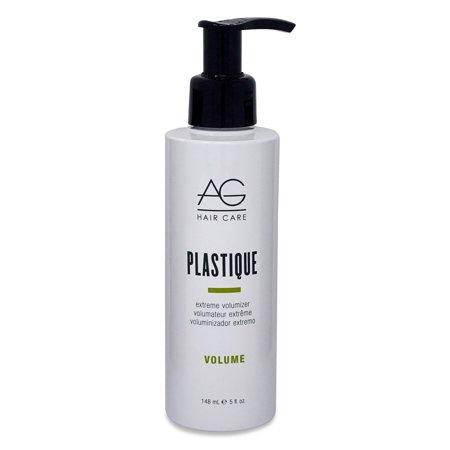 AG Hair Plastique Extreme Volumizer, 5 Fl Oz