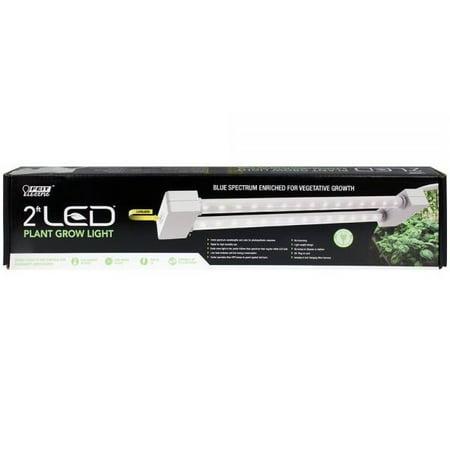 Feit Electric 74302 Led Grow Light 2 120 Volt 19