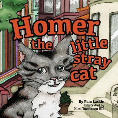 Astonishing Homer The Little Stray Cat Download Free Architecture Designs Itiscsunscenecom
