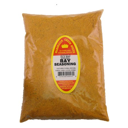 Marshalls Creek Spices XL MARYLAND STYLE SEAFOOD SEASONING REFILL (COMPARE TO OLD BAY ®)