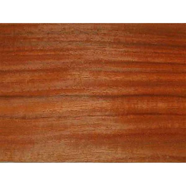 "Padauk, 1/4"" Thick, 2 Square Feet"
