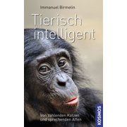 Tierisch intelligent - eBook