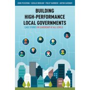Building High-Performance Local Governments - eBook