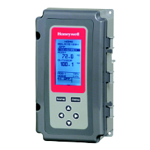 Honeywell T775P2003 Electronic Temperature Controller